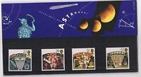 GB Presentation Pack 212 1990 Astronomy 10% OFF 5