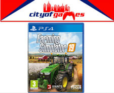 Farming Simulator 19 PS4 Game Brand New & Sealed Pre Order