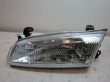 nn705105 Toyota Camry 1997 1998 1999 Left Driver Side Headlight Aftermarket