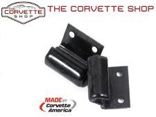 C3 Corvette Pillar Post Weatherstrip Outer Clips 1977-1982 x2415