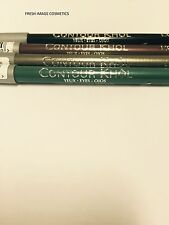 L'OREAL CONTOUR KHOL EYELINER EYE PENCIL - NEW CHOOSE SHADE GREAT COLOURS