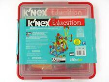 K'Nex Gears Kit / Intro To Simple Machines - DandTbarnFinds