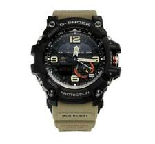 Casio G-shock MUDMASTER Gg-1000-1a5 Twin Sensor Compass Watch Gg-1000 Gg1000
