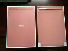 Apple MPU02ZM/A Leather Sleeve Case for iPad Pro 10.5-inch - Soft Pink