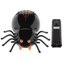 DIY RC Spider RC Toy Electronic Toys 2.4Ghz Radio Remote Control Gift For Kid US