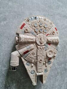 Star wars millenium falcon Challenge Rare