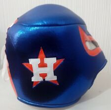 ASTROS DE HOUSTON KID FOAM LINING WRESTLING MASK LUCHA LIBRE LUCHADOR