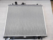 Kühler Kühlsystem Mitsubishi Pajero II 2.8 TD Neu, MB890956, MB340052