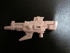 Transformers G1 pretender LONHGTOOTH Reproduction Large GUN Repro