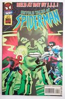 MARVEL | UNTOLD TALES OF SPIDER-MAN | VOL. 1 - NR. 4 (1995) |  | Z 1-2 FN