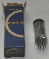 2D21 electronic tube (petit thyratron de marque Cifté)