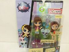 Littlest PetShop Sheila Macgillicuddy And Blythe NEW!