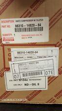 TOYOTA OEM 93-98 Supra-A/c Compressor with Clutch 88310-14820-84