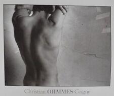 Christian Coigny ohmmes poster immagine stampa d'arte 49x57,8cm - SPEDIZIONE GRATUITA