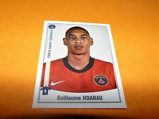387 G. HOARAU PARIS SAINT-GERMAIN PSG PANINI FOOT 2011 FOOTBALL 2010-2011