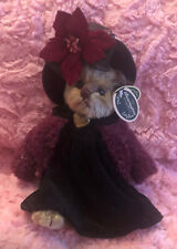 The Bearington Collection Tori 9 Inches Tall