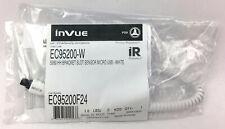 Invue S950 Hand Held Bracket Slot Sensor Micro Usb - White Ec95200F24