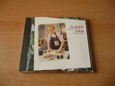 CD Flash and the Pan - Collection - Best of - incl. Hey St. Peter + Ayla + Midni