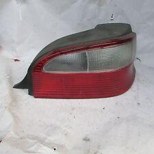 Fanale posteriore destro dx Citroen Saxo 1996-2003 usato (4048 65-1-D-2)