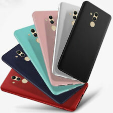 For Huawei Mate 20 Lite P20 Ultra Slim Soft Silicone Case Clear TPU Back Cover