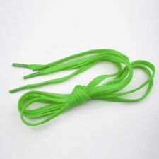 24 Colors Flat Athletic Prir of Shoelaces Bootlaces Strings Laces