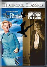 Psycho (Blu-ray Disc, 2014, Limited Edition Includes Digital Copy UltraViolet.