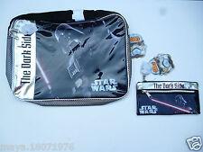 🌟 Sac Star Wars Vendu Avec La Trousse Neuf Avec Étiquette