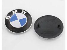 BMW 82mm Emblem Logo Motorhaube 51148132375 1er 3er 5er E36 E39 E46 E90 E91 E92