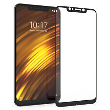 Xiaomi Pocophone F1 Screen Protector Tempered Glass Thin 100% Full Protection UK