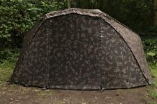 Fox Ultra 60 Camo Mozzy Screen Moskitonetz in Tarnoptik Schutz vor Insekten