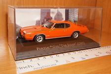 "PONTIAC GTO ""THE JUGDGE"" 1:43 1969 AMERICAN CARS"