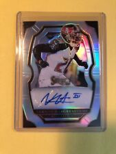 2017 Select Vernon Hargreaves III Autograph /199 Buccaneers Florida Mint CombS&H