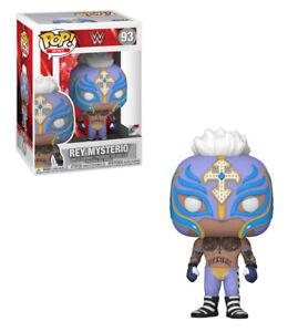 Pop! WWE: Rey Mysterio #93