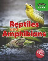Foxton Primary Science: Reptiles and Amphibians (KS1 Science) NEW