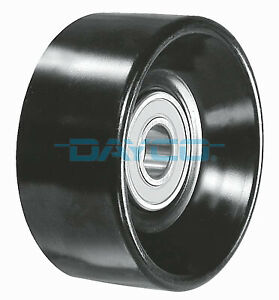 Brand New Dayco Idler/Tensioner Pulley for Ford F250 7.3L Diesel 445 1994-1997