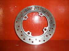 Disco freno posteriore MALAGUTI CENTRO 125 160 2008 2009 2010 2011 iniezione