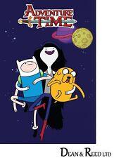 Adventure Time (Marceline) - Maxi Poster - 61cm x 91.5cm -  PP33264 - 492