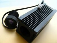 Heatsink Style Laser Diode House/C-mout LD Hosts/With Focusable Lens & LD Base