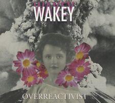 Wakey Wakey - Overreactivist (Audio CD - Feb 26, 2016)