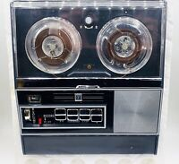 Vintage Reel To Reel Tape Recorder/Player   - Made in Japan-Clean Untested