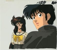 Anime Cel Demon Hunter #1