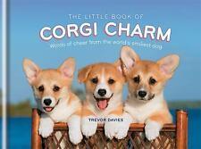 Little Book of Corgi Charm, Davies, Trevor