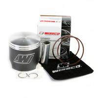 Piston Kit - Standard Bore 52.50mm For 2003 Kawasaki KX100~Wiseco 651M05250