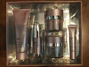 Mary Kay TimeWise Repair Set Cleanser Day & Night  & Eye Cream Lifting Serum NEW