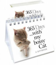 365 Great Days from Helen Exley: My Bossy Cat
