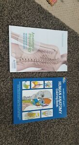 Anatomy and physiology colouring book