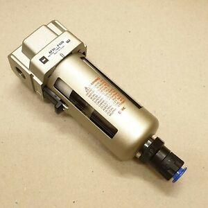 SMC AF30-F02D Air Filter, Modular Style