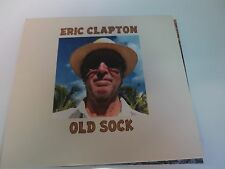 ERIC CLAPTON ~ OLD SOCK ~ 2013 LIKE NEW CD.