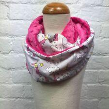 Cotton Blend Scarves for Girls