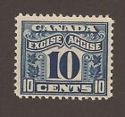CANADA REVENUE FX42 MINT NH